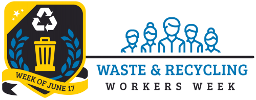 Waste & Recycling Workers Week - JDA Company