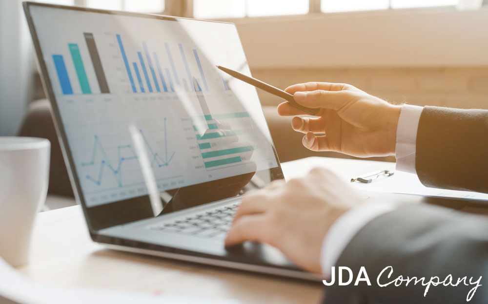 Increase Your Market Reach Today with JDA Company
