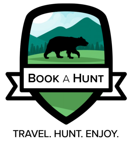Book A Hunt Logo